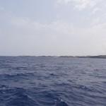 Die Weite des Meeres